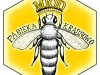 Logotyp Pasieki Krasnowo