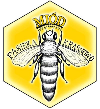 Logo - PASIEKI KRASNOWO